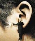 поражение внутреннего уха