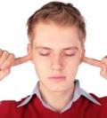 нарушение слуха при пороках развития