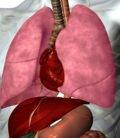 дыхание при пороке сердца