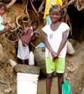 риск развития холеры у детей