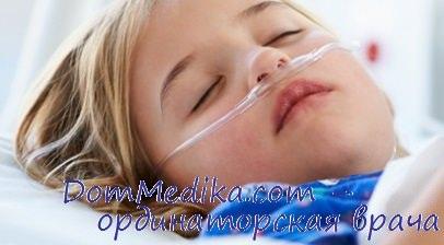 Метаболические энцефалопатии