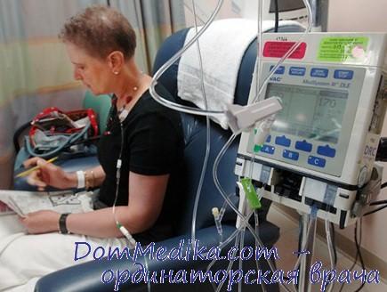 терапия рака гортани
