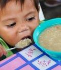 нарушения питания детей