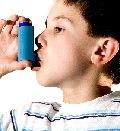 бронхиальная астмы
